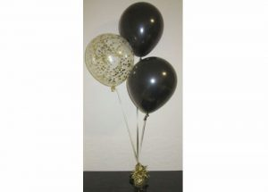 Confetti Balloon Arrangement Number Three