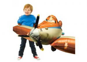 Plane Airwalker