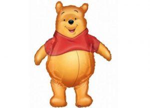 Winnie the Pooh Airwalker