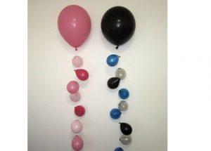 Balloons Strand Arrangements
